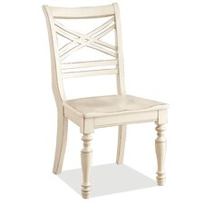 <strong>Riverside Furniture</strong> Placid Cove Side Chair