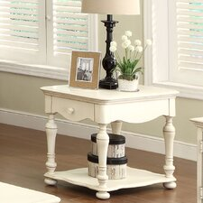 <strong>Riverside Furniture</strong> Placid Cove End Table