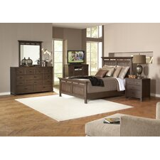 Promenade Panel Bedroom Collection