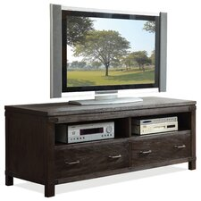 "<strong>Riverside Furniture</strong> Promenade 60"" TV Stand"