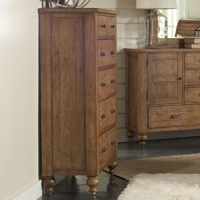 Summerhill 6 Drawer Chest