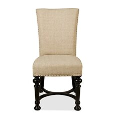 <strong>Riverside Furniture</strong> Williamsport Dining Side Chair
