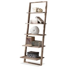 "<strong>Riverside Furniture</strong> Lean Living 72"" Bookcase"