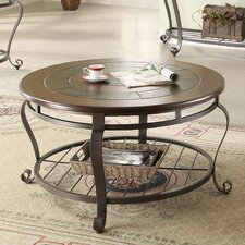 <strong>Riverside Furniture</strong> Eastview Coffee Table