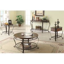 <strong>Riverside Furniture</strong> Eastview Coffee Table Set