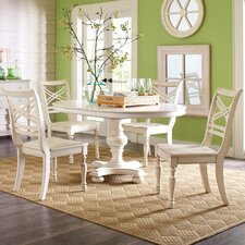 Placid Cove 5 Piece Dining Set