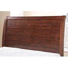 Castlewood Sleigh Headboard