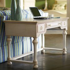 <strong>Riverside Furniture</strong> Placid Cove Writing Desk