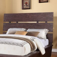 <strong>Riverside Furniture</strong> Promenade Slat Panel Headboard