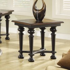 <strong>Riverside Furniture</strong> Williamsport End Table