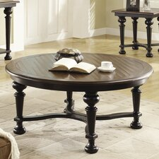 <strong>Riverside Furniture</strong> Williamsport Coffee Table