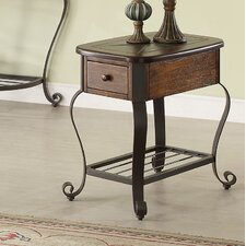 Eastview Chairside Table