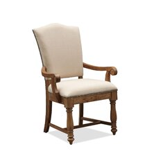 <strong>Riverside Furniture</strong> Summerhill Arm Chair