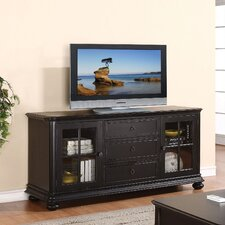 "<strong>Riverside Furniture</strong> Summit 69"" TV Stand"