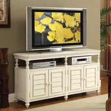 "<strong>Riverside Furniture</strong> Placid Cove 60"" TV Stand"