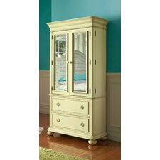 Placid Cove Armoire