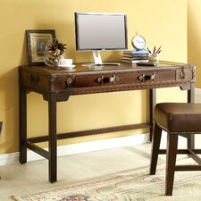 <strong>Riverside Furniture</strong> Latitudes Suitcase Writing Desk