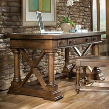<strong>Riverside Furniture</strong> Newburgh Writing Desk