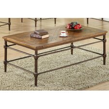 Casa Grande Coffee Table