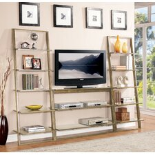"<strong>Riverside Furniture</strong> Lean Living 50"" TV Stand"