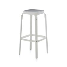"Steelwood 27"" Bar Stool"