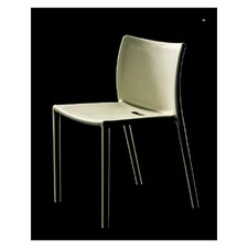 Air Stacking Dining Side Chairs (Set of 4)