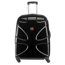 "X2 24"" Hardsided Flash Spinner Suitcase"