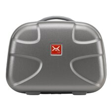 "<strong>Titan Luggage</strong> X2 Special Edition 15"" Beauty Case in Carbon"