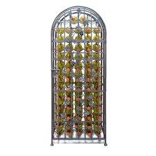Epicureanist 60-Bottle Wine Cabinet