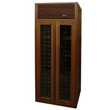<strong>Vinotemp</strong> 350-Model Wine Cooler Cabinet with Front Exhaust
