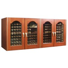 304 Bottle Single Zone Wine Refrigerator