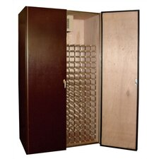 600 Economy 2 Door Wine Cooler Cabinet