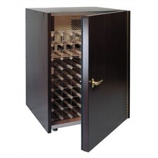 <strong>Vinotemp</strong> 100 Single Door Wine Cooler Cabinet
