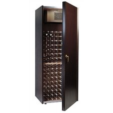 240 Single Door Wine Cooler Cabinet