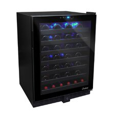 <strong>Vinotemp</strong> Butler 54 Bottle Touch Screen Wine Cooler