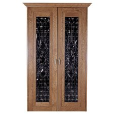 <strong>Vinotemp</strong> Bonaparte 700-Model Wine Cabinet