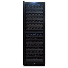 142 Bottle Dual-Zone Left-Hinge Wine Cooler