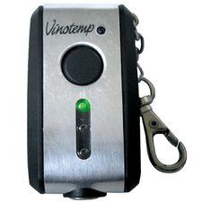 <strong>Vinotemp</strong> Alcohol Breath Analyzer Keychain