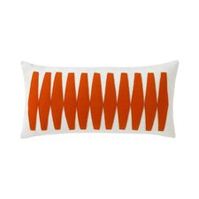 Otto Tangerine Pillow