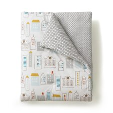 Skyline Play Blanket