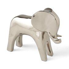 Elephant Silver Objet