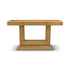 Concorde French Oak Console