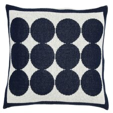 Graphic Dot Admiral Pillow