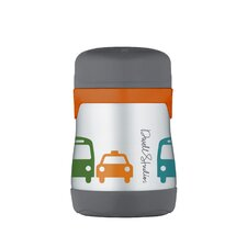 Transportation 7 oz Vacuum Insulated Food Jar