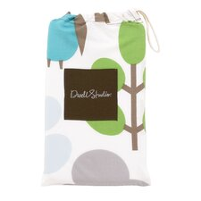 <strong>DwellStudio</strong> Owls Standard Sham in Sky