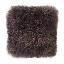 Tibetan Sheepskin Pillow