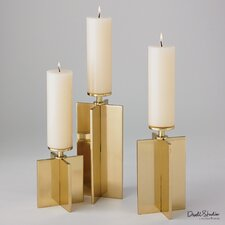 Axis Metal Candlestick