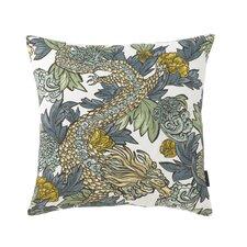Ming Dragon Midnight Pillow