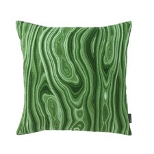 Malakos Malachite Pillow