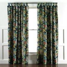 Ming Dragon Admiral Curtain Panels